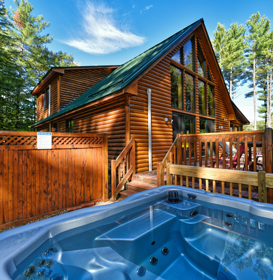 Select Vacations NH - Home